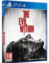 Evil Within [PS4, русские субтитры]-thumb