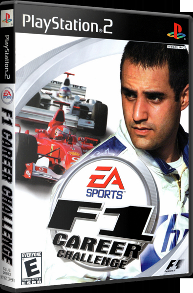 F1 Career Challenge (PS2)-thumb