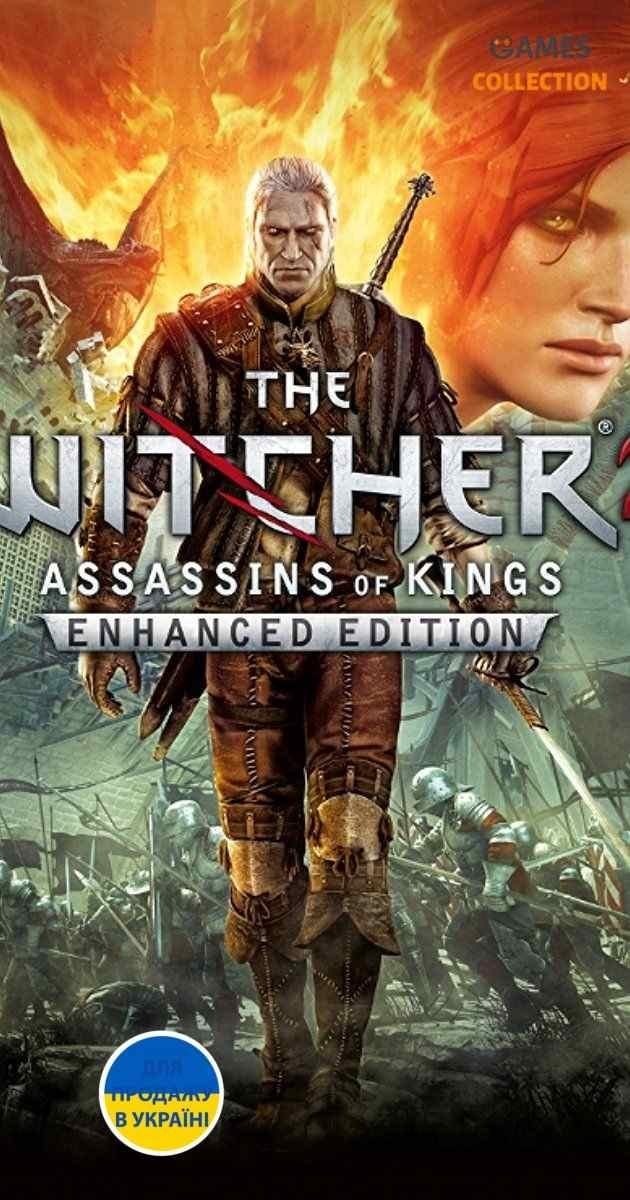 The Witcher 2: Assassins of Kings (PC) КЛЮЧ-thumb