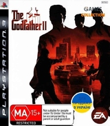 The Godfather 2 (PS3) Б/У-thumb