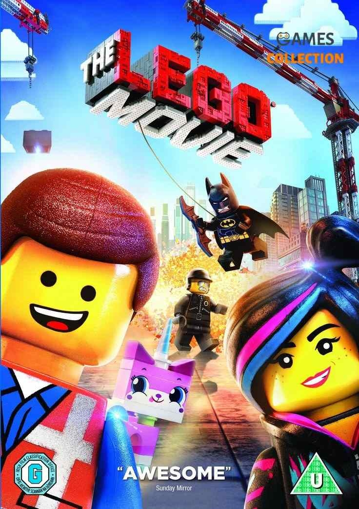 LEGO Movie-Videogame (PC) КЛЮЧ-thumb