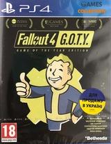 Fallout 4 G.O.T.Y (PS4)-thumb