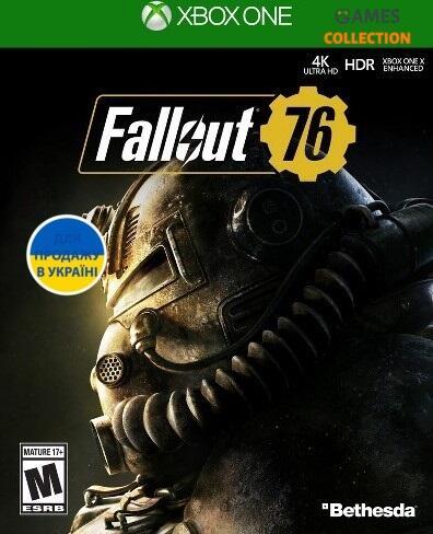 Fallout 76 (Xbox One)-thumb