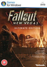 FALLOUT: NEW VEGAS: ULTIMATE EDITION КЛЮЧ (РС)-thumb