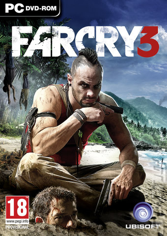 FAR CRY 3 THE LOST EXPEDITION (ДОПОЛНЕНИЕ) КЛЮЧ (РС)-thumb