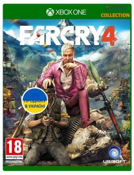 Far Cry 4 (XboxOne)-thumb