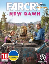 Far Cry: NEW DAWN (РС) КЛЮЧ-thumb