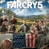 Far Cry 5 Ключ (PC)-thumb