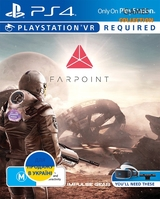 Farpoint (PS4) (PS VR)-thumb