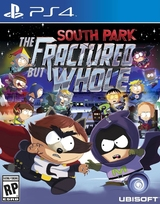 South Park: The Fractured but Whole (PS4)-thumb