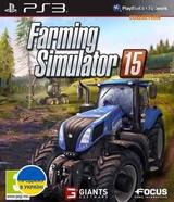 Farming Simulator 15 (PS3)-thumb