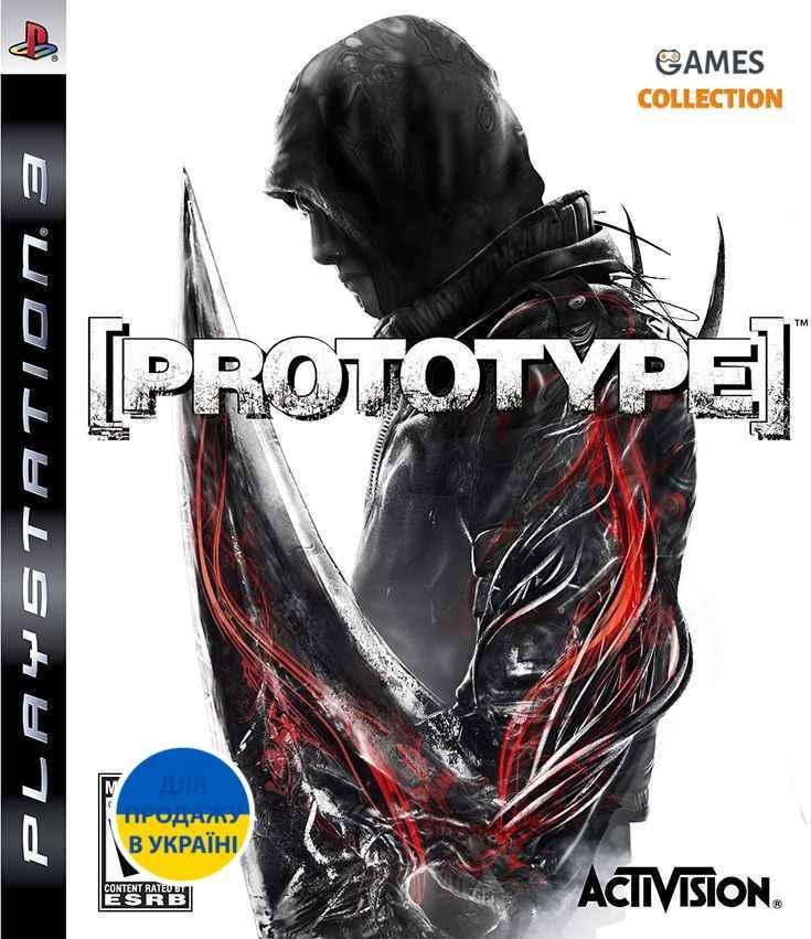 Prototype (PS3)-thumb