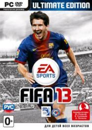FIFA 13 UltimateEdition (PC)-thumb