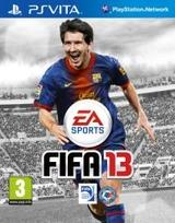 FIFA 13 (PS Vita)-thumb