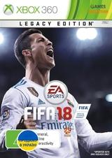 FIFA 18: Legacy Edition (Xbox 360)-thumb