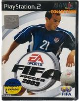FIFA Soccer 2003 (PS2) Б/У-thumb