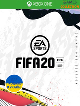 FIFA 20 Champions Edition (Xbox One)-thumb