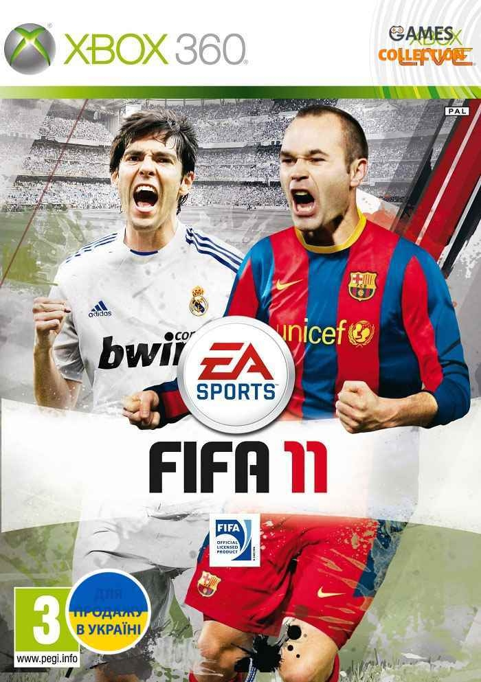 FIFA 11 (XBOX360)-thumb