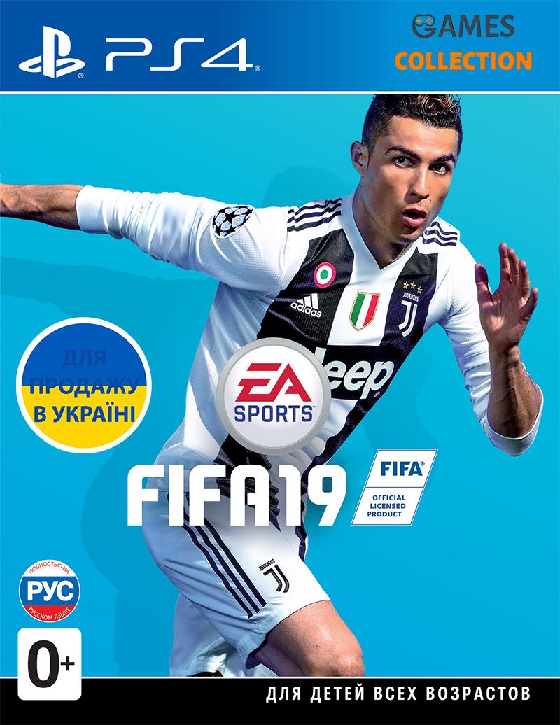 FIFA 19 (PS4)-thumb