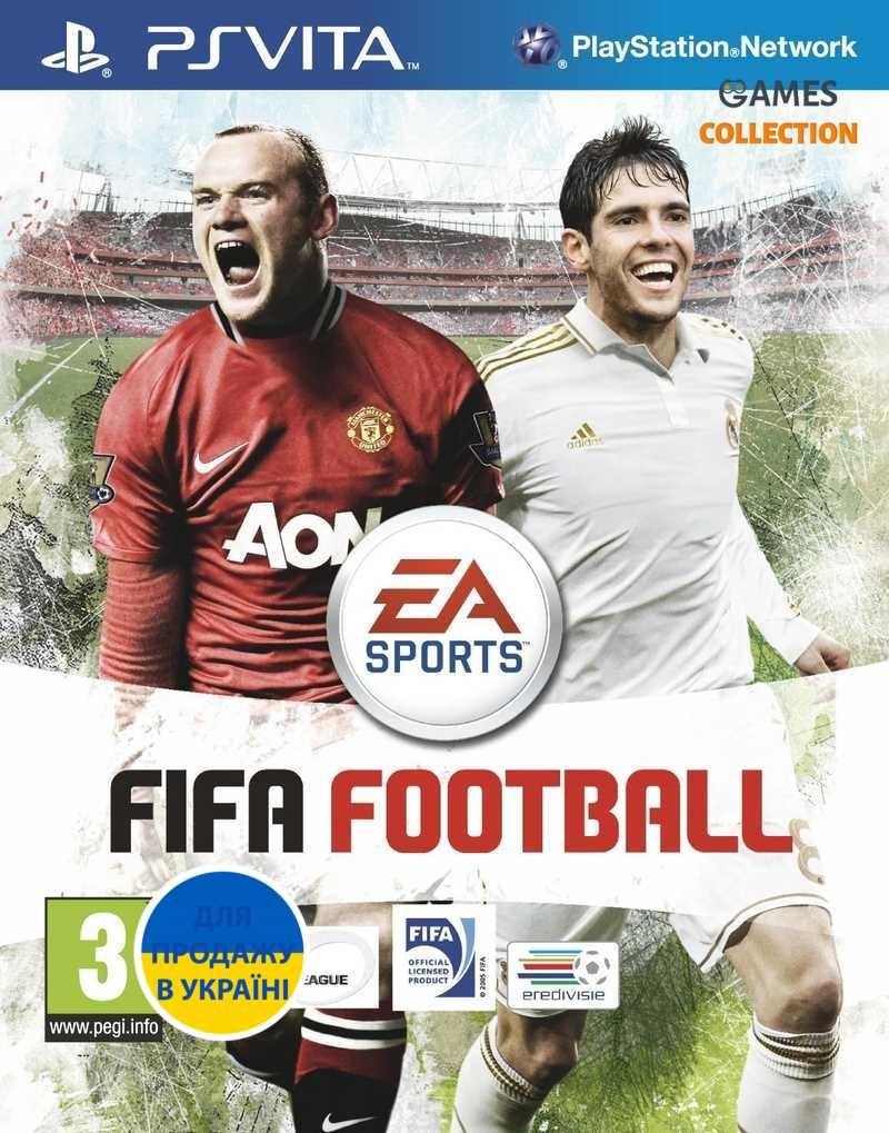 FIFA Football (PS Vita)-thumb
