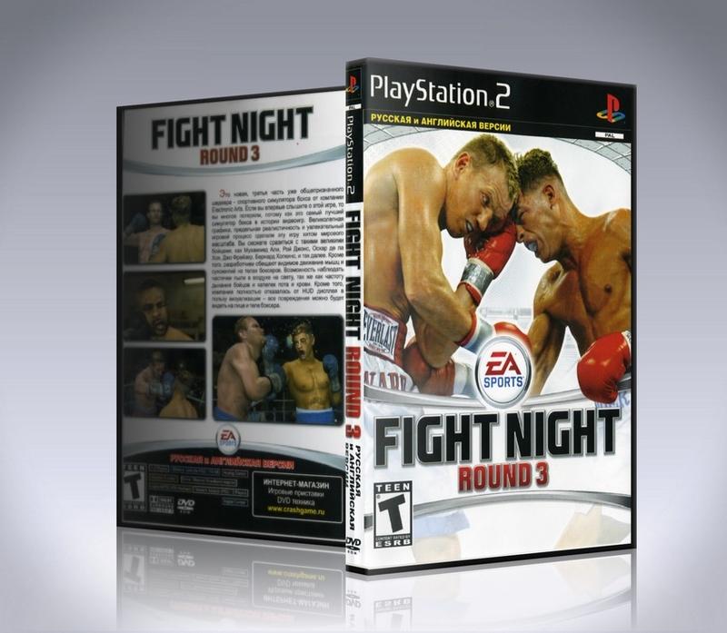 Fight Night Round 3-thumb