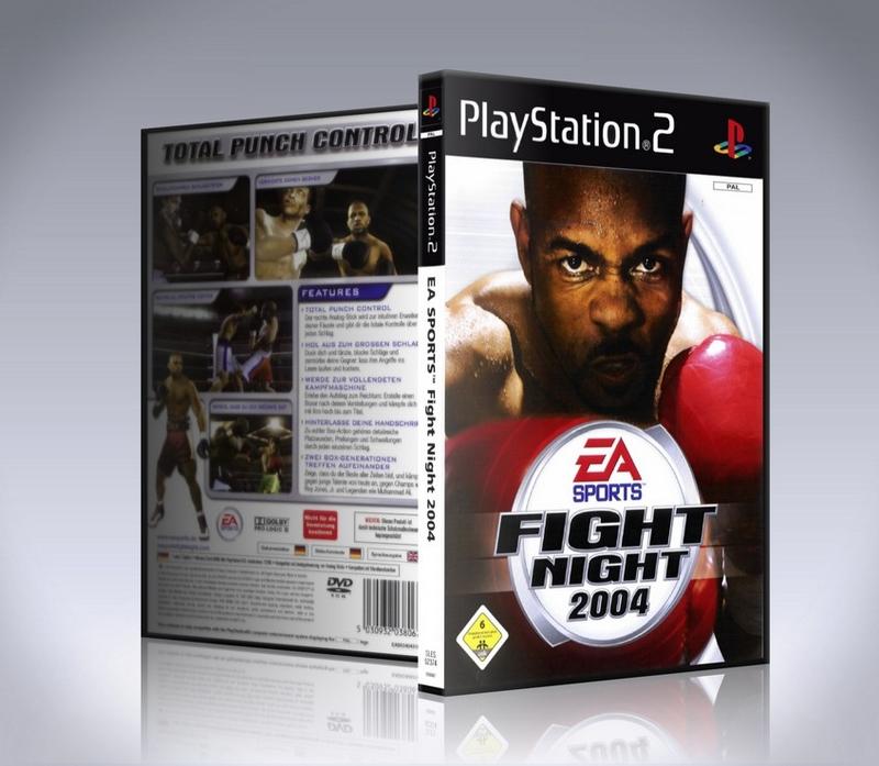 Fight Night 2004 (ps2)-thumb