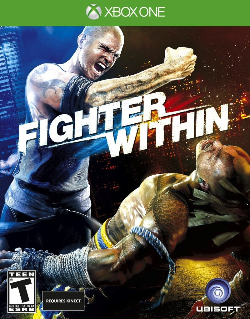 Fighter Within Xbox One-thumb
