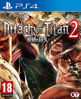 Attack on Titan 2 (PS4)-thumb