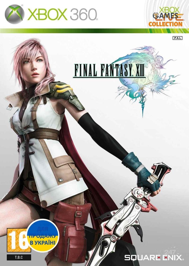 Final Fantasy XIII (XBOX360)-thumb