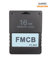 FMCB v 1.953 16 mb (PS2)-thumb