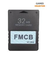 FMCB v 1.953 32 mb (PS2)-thumb