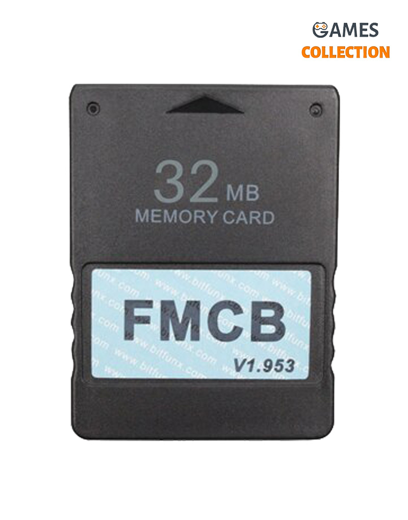 FMCB v 1.953 32 mb (PS2)-thumb