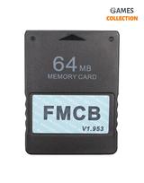FMCB v 1.953 64 mb (PS2)-thumb