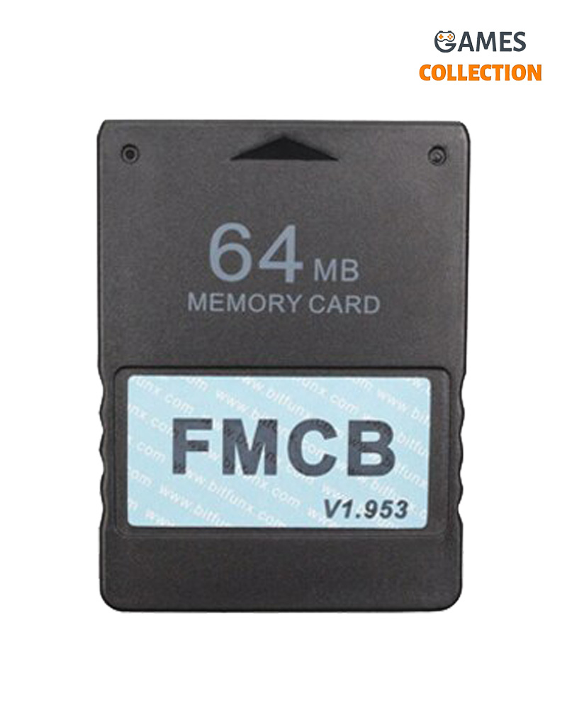 FMCB v 1.953 64 mb (PS2)-thumb
