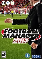 Football Manager 2017 Ключ (PC)-thumb