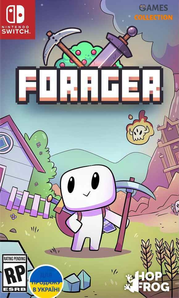 Forager (Switch)-thumb