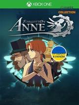 Forgotton Anne (XBox One)-thumb