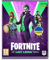 Fortnite: The Last Laugh Bundle (Switch)-thumb