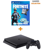 Sony PS4 Slim 500 GB + Fortnite (PS4)-thumb