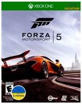 Forza Motorsport 5  Б/У (XBox One)-thumb