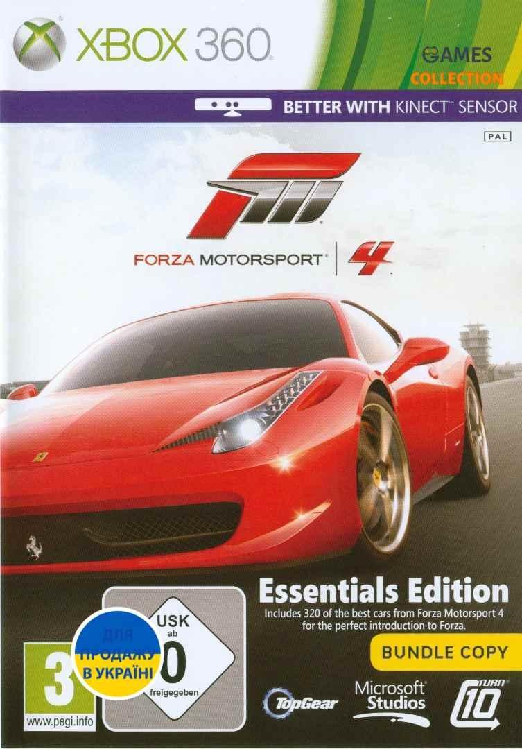 Forza Motorsport 4 (XBOX360)-thumb