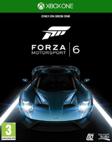Forza Motorsport 6 Xbox One-thumb