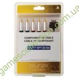 PSP GO Component AV Cable-thumb