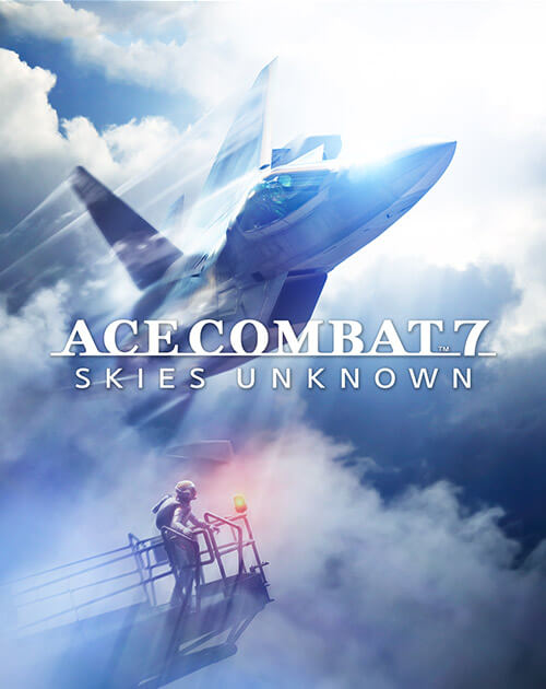 Ace Combat 7: Skies Unknown Ключ (PC)-thumb