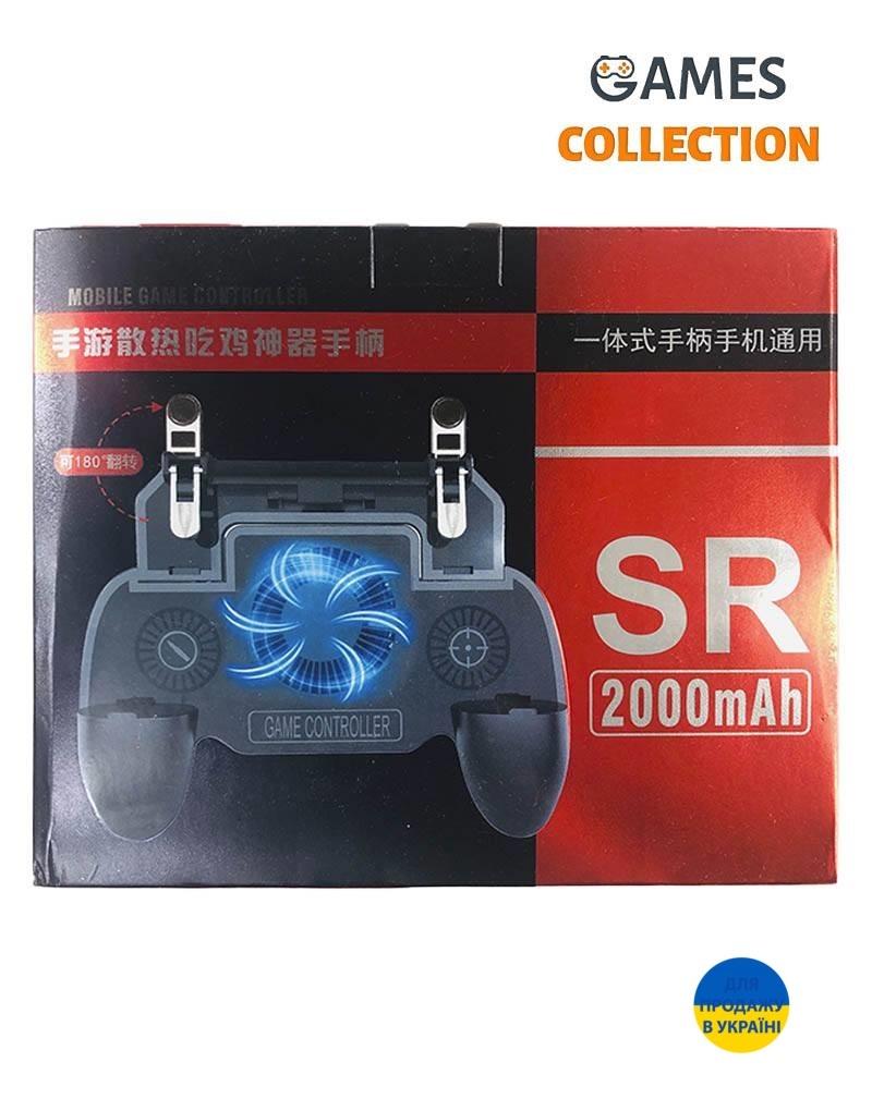 Триггер Pad для смартфона SR 2000mAh (100)N11(90457)-thumb