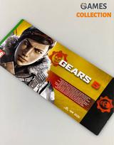 Ваучер на скачивание Gears 5/4/3/2/ Ultimate Edition (XBOX ONE)-thumb