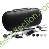 PSP Slim набор BLACK HORNSPSP3000 & LITE-thumb