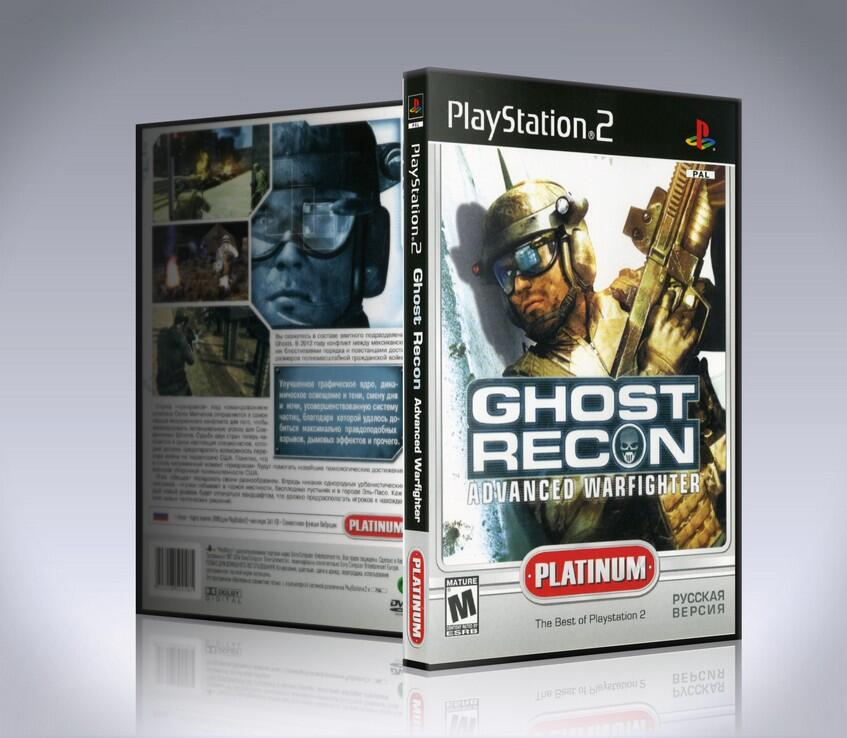Ghost Recon Advanced (ps2)-thumb