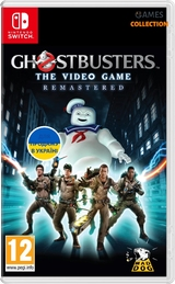 Ghostbusters: The Video Game – Remastered (Nintendo Switch)-thumb