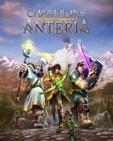 CHAMPIONS OF ANTERIA КЛЮЧ (PC)-thumb